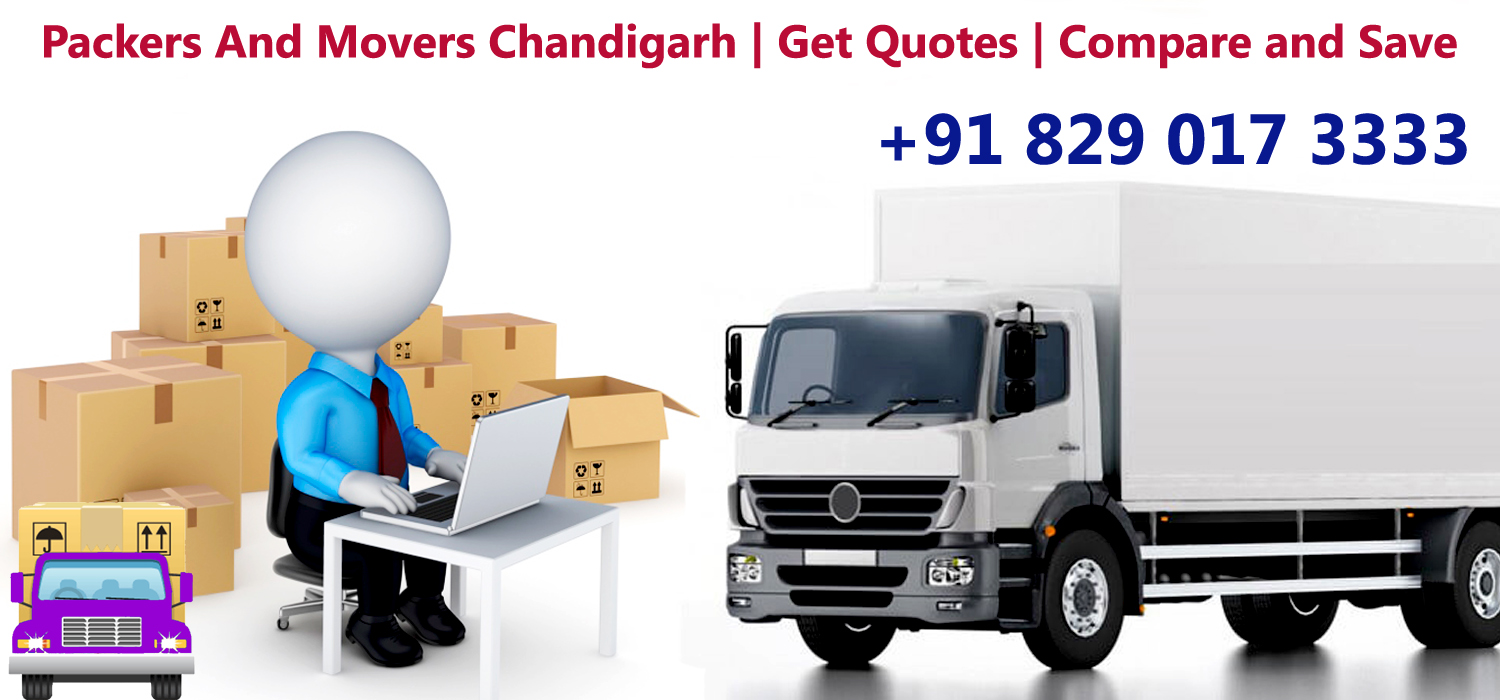 Top Movers And Packers Chandigarh